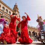 La spagnola 스페인 아가씨 이탈리아가곡