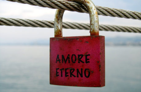 Eterno amore e fe